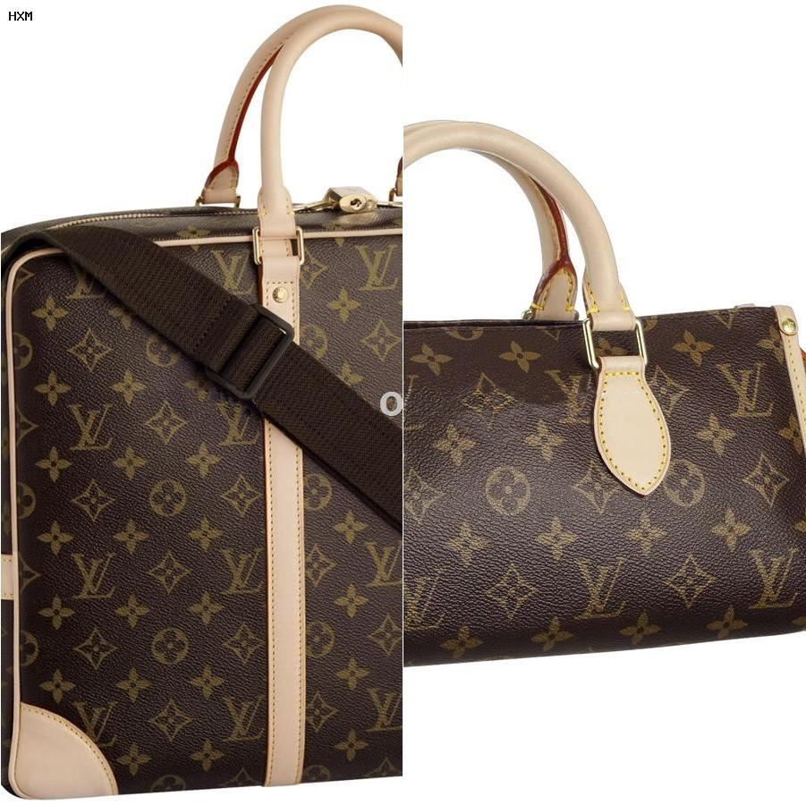 bolso monogram louis vuitton