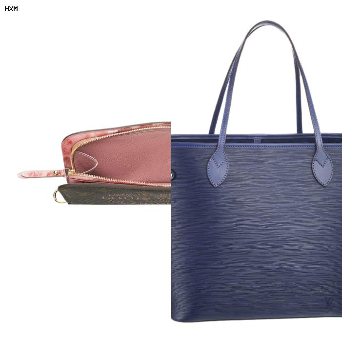 como saber si mi mochila louis vuitton es original