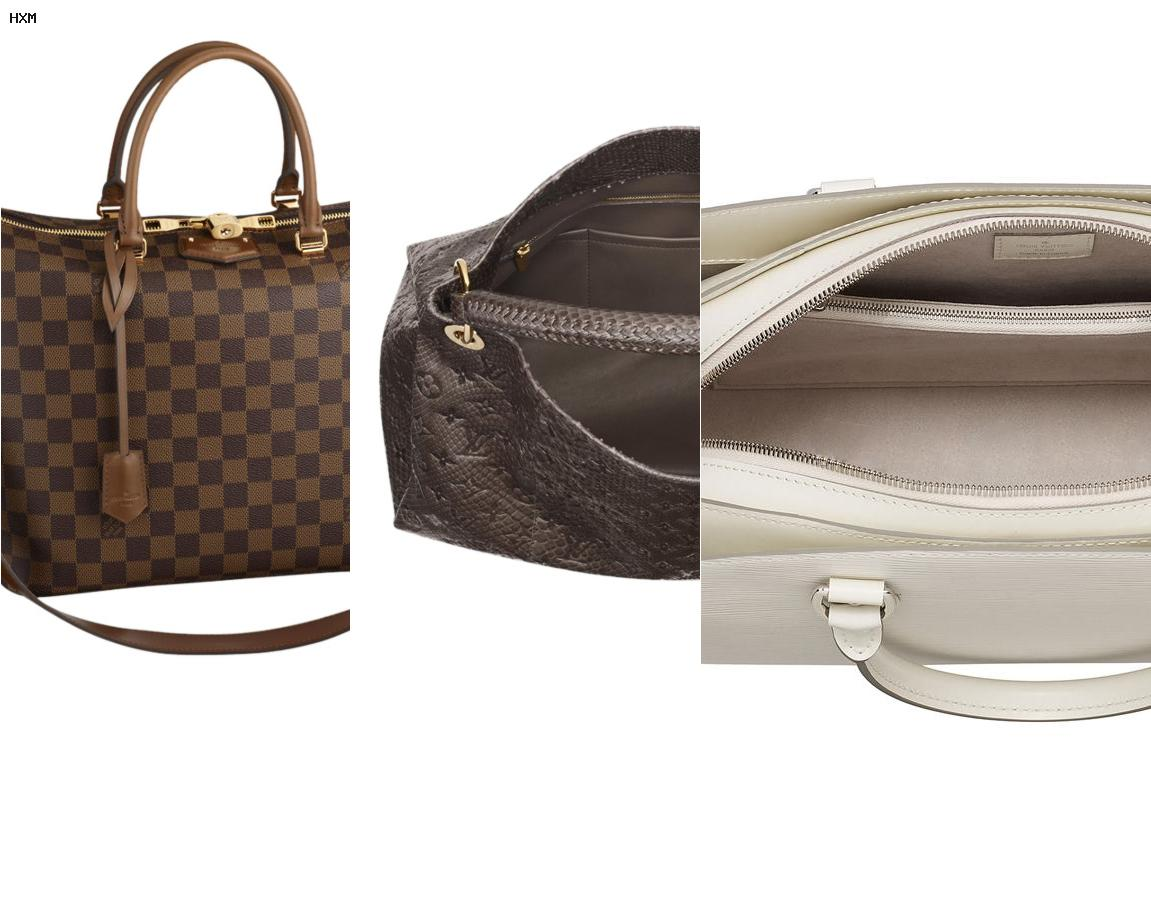 comprar bolsos falsos louis vuitton