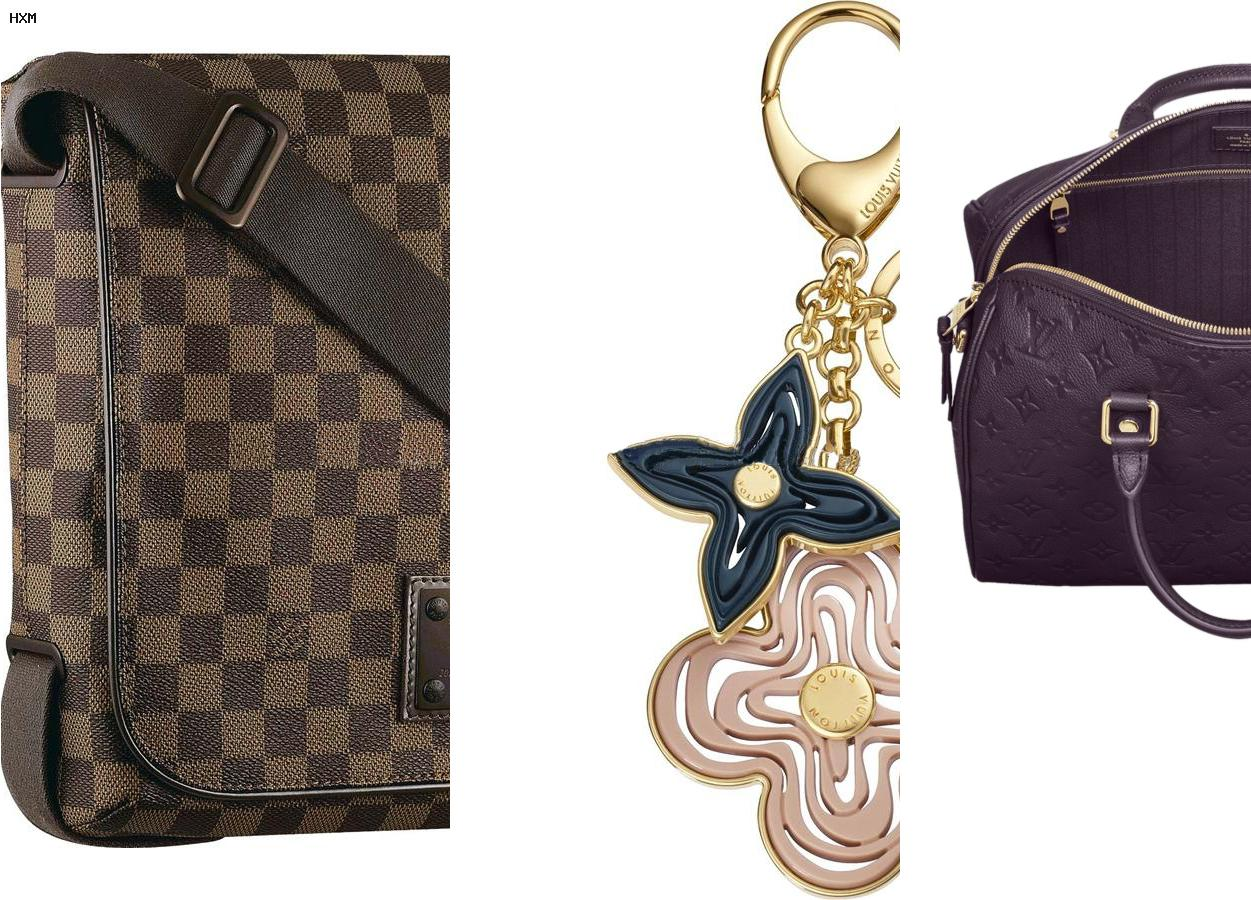 correas louis vuitton cali
