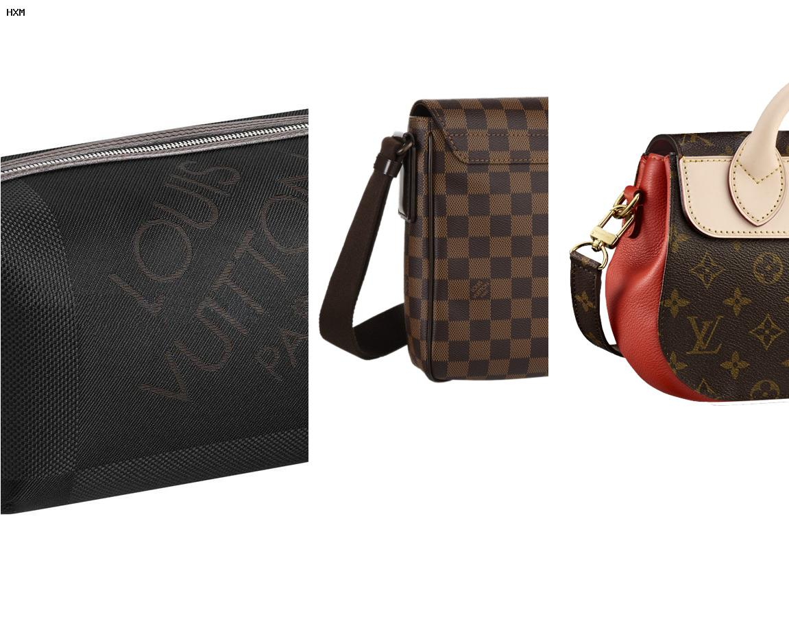 do all louis vuitton have red inside