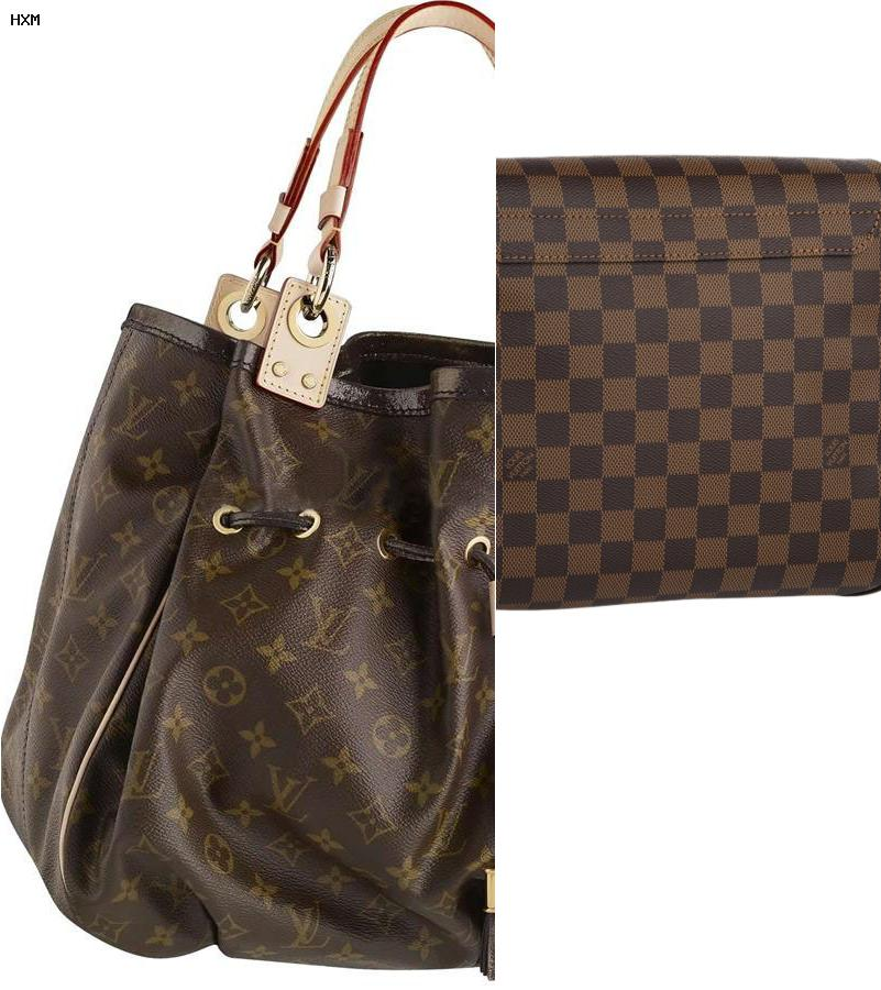 louis vuitton bolsas usadas