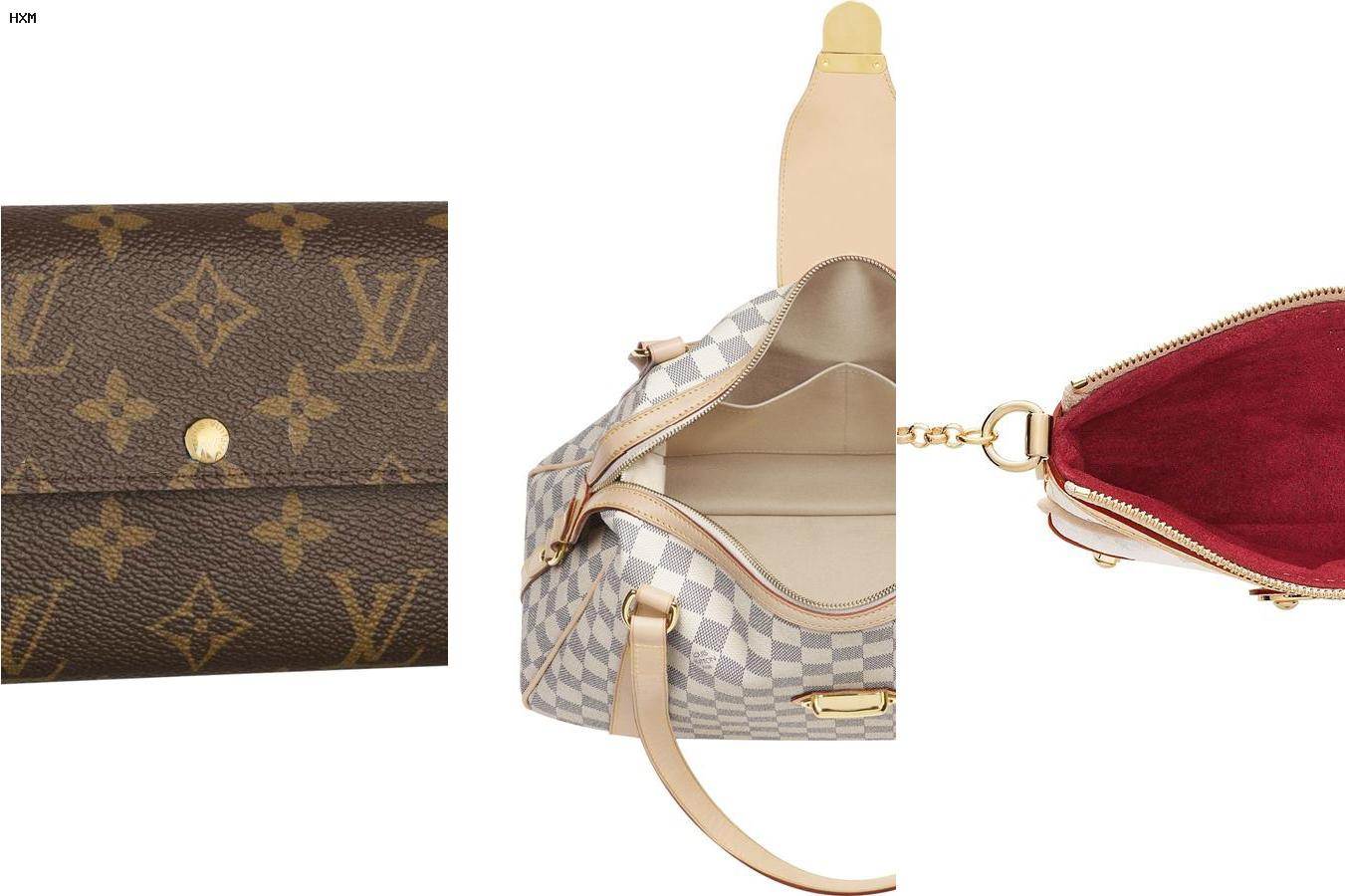 louis vuitton bolsos cuadros