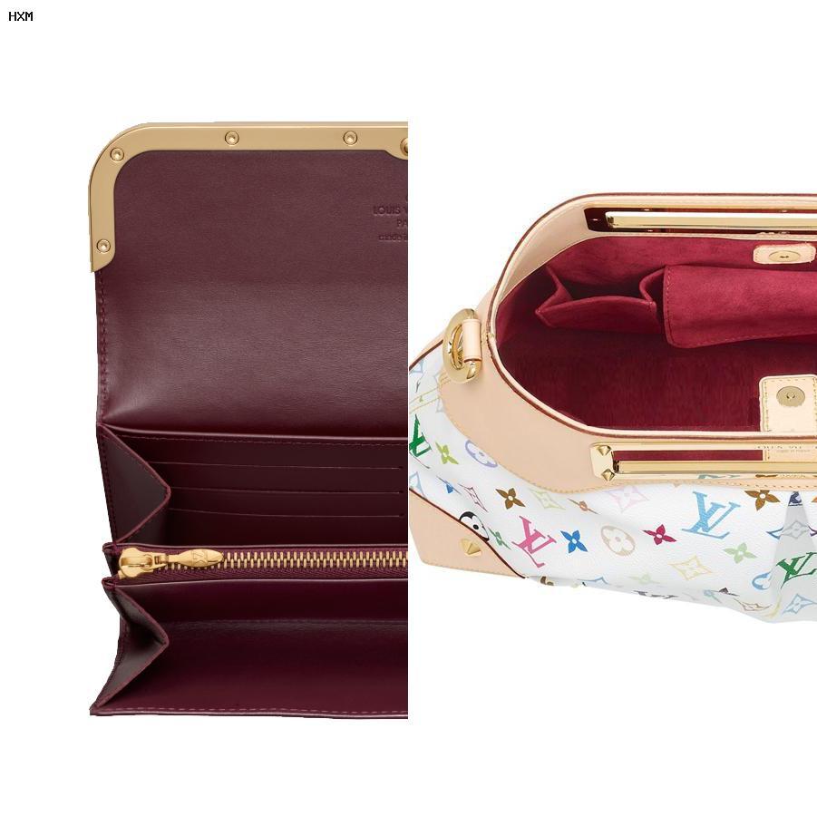 maletas louis vuitton originales precio