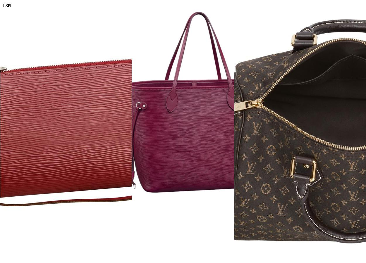 marca de carteras louis vuitton