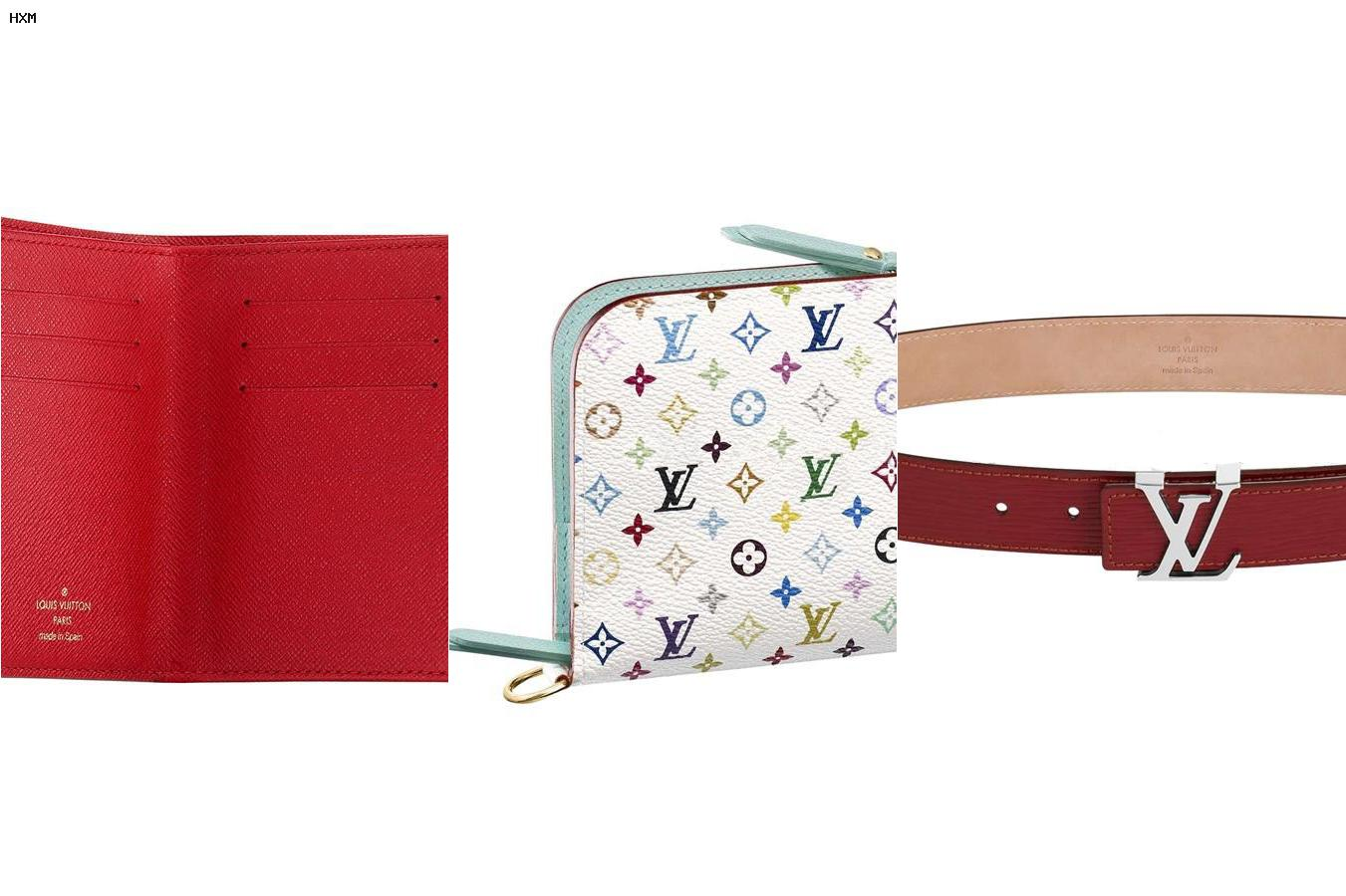monedero louis vuitton corazon precio