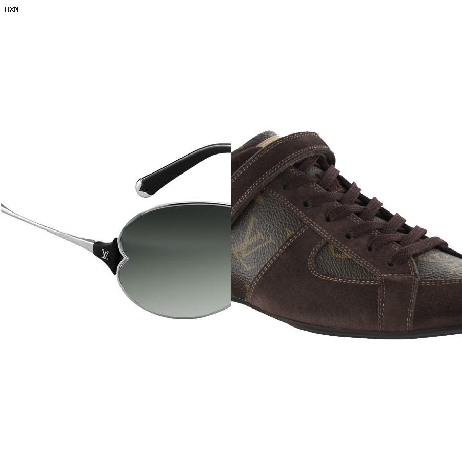 zapatos louis vuitton hombre